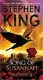 Cover of The Dark Tower, Book 6