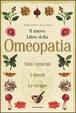 Cover of Il nuovo libro dell'omeopatia