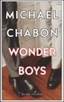 Cover of Wonder Boys
