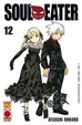 Cover of Soul Eater vol. 12