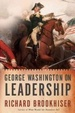 Cover of George Washington on Leadership
