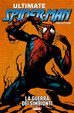 Cover of Ultimate Spider-Man Collection Vol. 22