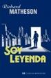 Cover of Soy leyenda