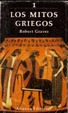 Cover of Los mitos griegos, 1