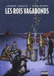 Cover of Les rois vagabonds