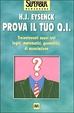 Cover of Prova il tuo Q.I.
