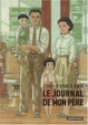 Cover of Le journal de mon père