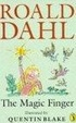 Cover of The Magic Finger of Dahl
