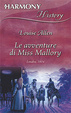 Cover of Le avventure di Miss Mallory