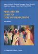 Cover of Percorsi di diritto dell'informazione