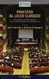 Cover of Processo al Liceo Classico