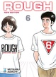 Cover of Rough New Edition vol. 6