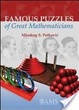 Cover of Famous Puzzles of Great Mathematicians