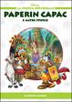 Cover of Paperin Capac. Il Nuovo Mondo