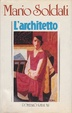 Cover of L'architetto