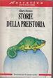 Cover of Storie della preistoria
