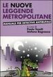 Cover of Le nuove leggende metropolitane