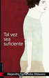 Cover of Tal vez sea suficiente