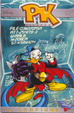 Cover of PK Pikappa 019