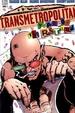 Cover of Transmetropolitan TP4