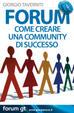 Cover of Come Creare una Community di Successo