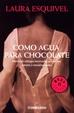 Cover of Como Agua Para Chocolate