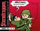 Cover of Sturmtruppen - La Raccolten vol. 17