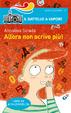 Cover of Allora non scrivo più!