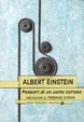 Cover of Pensieri di un uomo curioso
