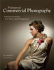 Cover of Professional Commercial Photography