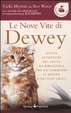 Cover of Le nove vite di Dewey