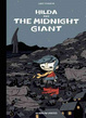 Cover of Hilda and the Midnight Giant