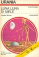 Cover of Luna luna di miele