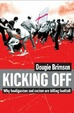 Cover of Kicking Off