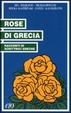 Cover of Rose di Grecia