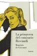 Cover of La primavera del comisario Ricciardi