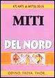 Cover of Miti del nord