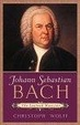 Cover of Johann Sebastian Bach