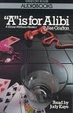 Cover of A is for Alibi