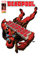 Cover of Deadpool n. 31