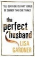 Cover of The Perfect Husband