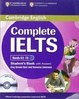 Cover of Complete IELTS Bands 6.5-7.5 Student's Book with Answers with CD-ROM