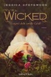 Cover of Wicked. I segreti delle sorelle Cahill