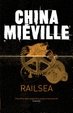 Cover of Railsea