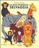 Cover of La mia famiglia selvaggia