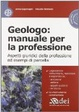 Cover of Geologo: manuale per la professione