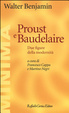 Cover of Proust e Baudelaire