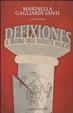 Cover of Defixiones. Il mistero delle tavolette magiche