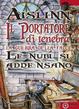 Cover of Il Portatore di Tenebra - La Guerra della Falce