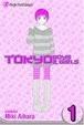 Cover of Tokyo Boys & Girls, Volume 1